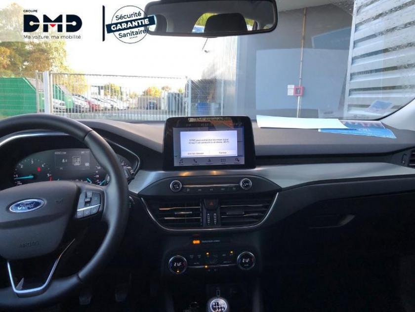 Ford Focus Sw 1.5 Ecoblue 120ch Titanium - Visuel #5