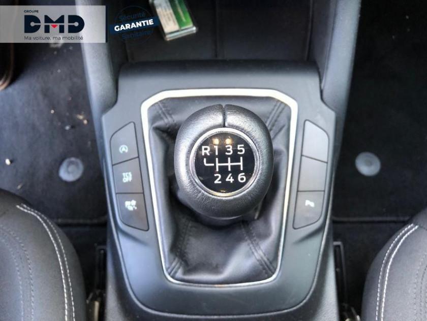 Ford Focus Sw 1.5 Ecoblue 120ch Titanium - Visuel #8