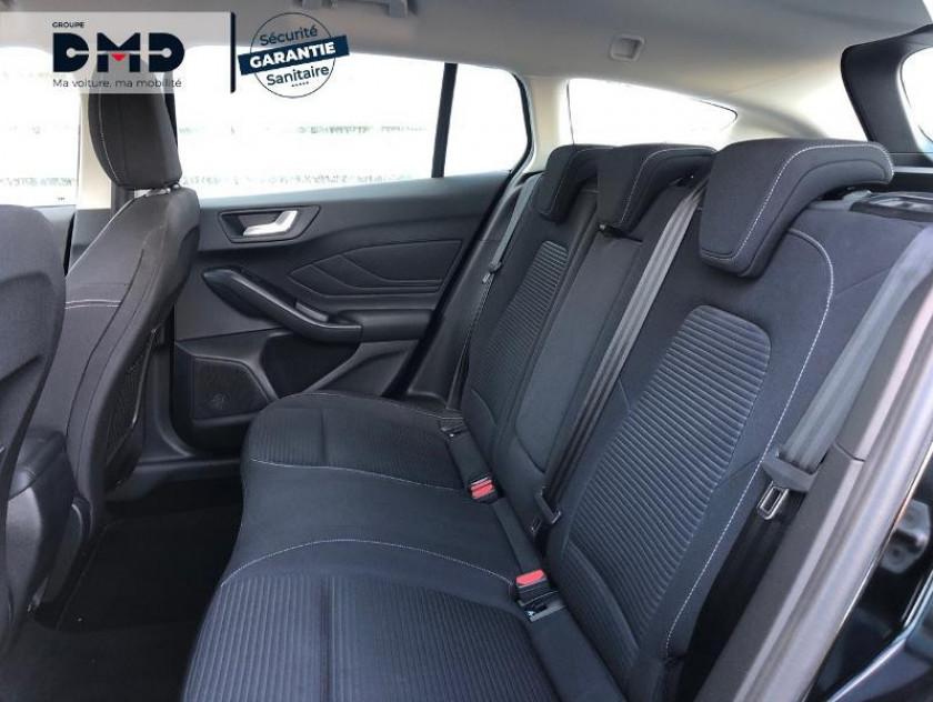 Ford Focus Sw 1.5 Ecoblue 120ch Titanium - Visuel #10