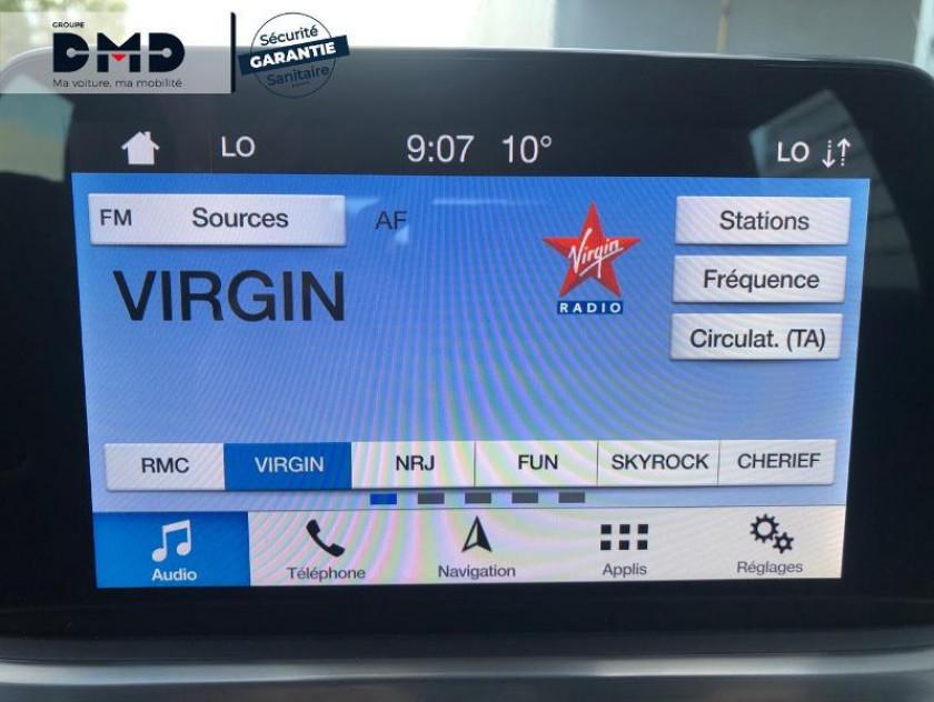 Ford Focus Sw 1.0 Ecoboost 125ch Titanium - Visuel #6