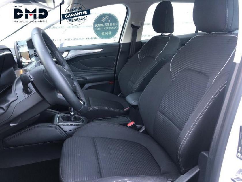 Ford Focus Sw 1.0 Ecoboost 125ch Titanium - Visuel #9