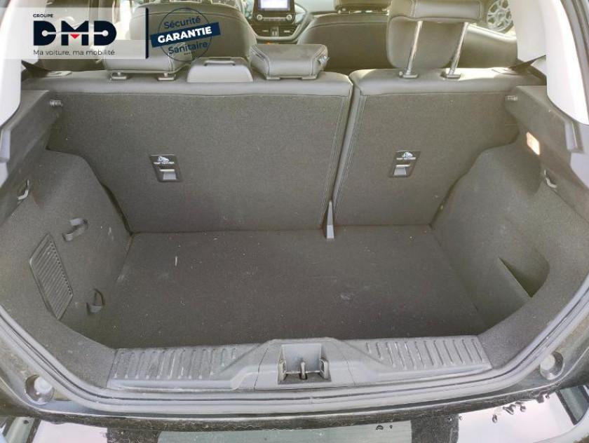 Ford Fiesta 1.0 Ecoboost 125ch Vignale 5p - Visuel #12