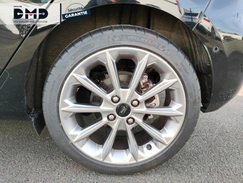 Ford Fiesta 1.0 Ecoboost 125ch Vignale 5p - Visuel #13
