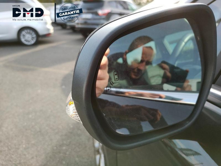 Ford Fiesta 1.0 Ecoboost 125ch Vignale 5p - Visuel #15