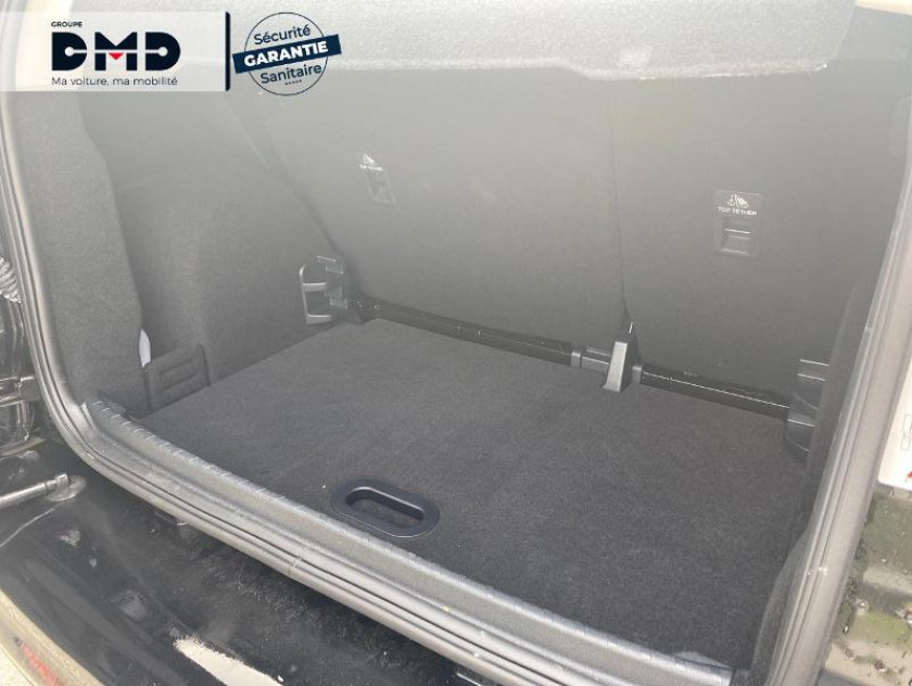Ford Ecosport 1.0 Ecoboost 100ch St-line Euro6.2 - Visuel #12