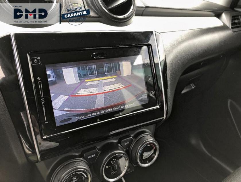 Suzuki Swift 1.2 Dualjet Hybrid 90ch Pack Euro6d-t - Visuel #14