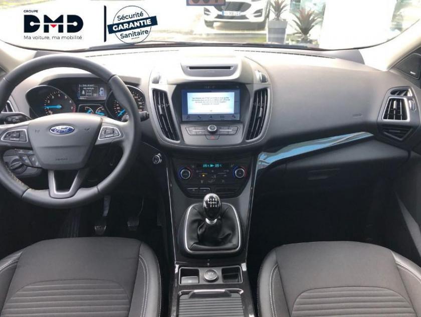 Ford Kuga 1.5 Flexifuel-e85 150ch Stop&start Titanium 170g 4x2 Euro6.2 - Visuel #5