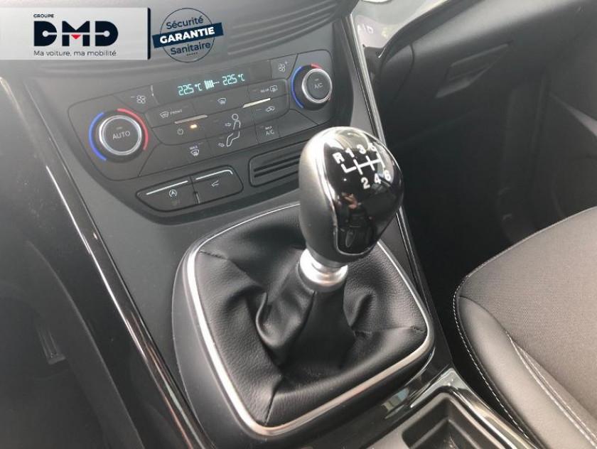 Ford Kuga 1.5 Flexifuel-e85 150ch Stop&start Titanium 170g 4x2 Euro6.2 - Visuel #8