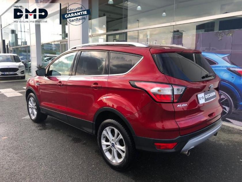 Ford Kuga 1.5 Flexifuel-e85 150ch Stop&start Titanium 170g 4x2 Euro6.2 - Visuel #3