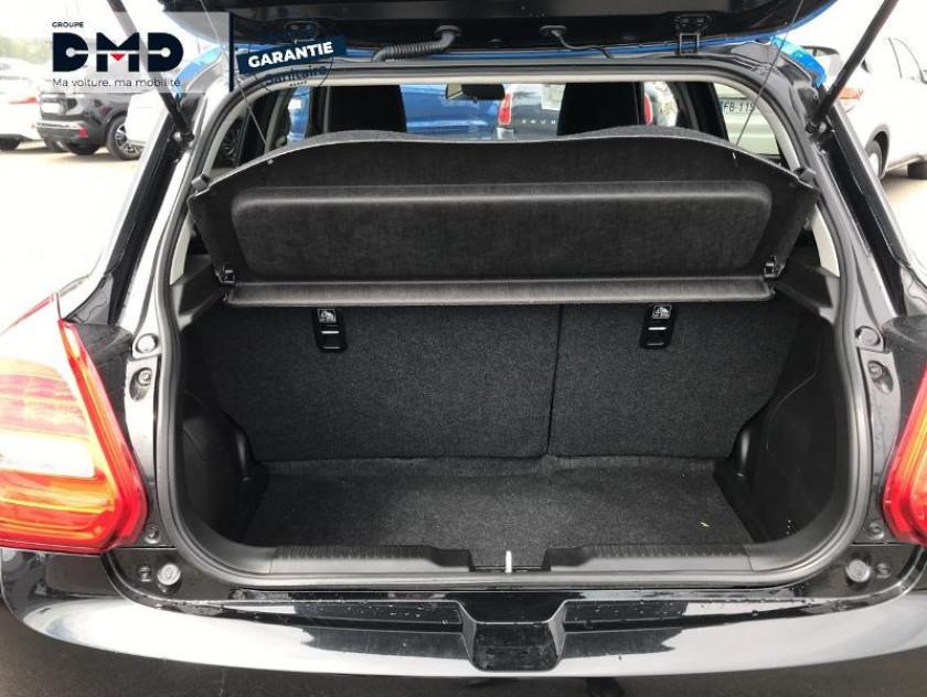 Suzuki Swift 1.0 Boosterjet Hybrid Shvs 111ch Pack - Visuel #12