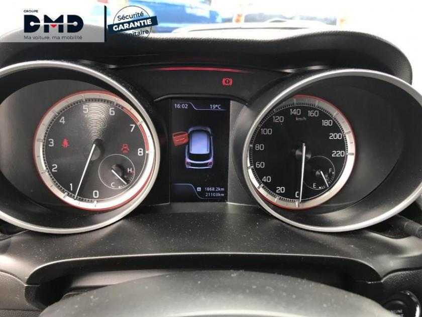 Suzuki Swift 1.0 Boosterjet Hybrid Shvs 111ch Pack - Visuel #14