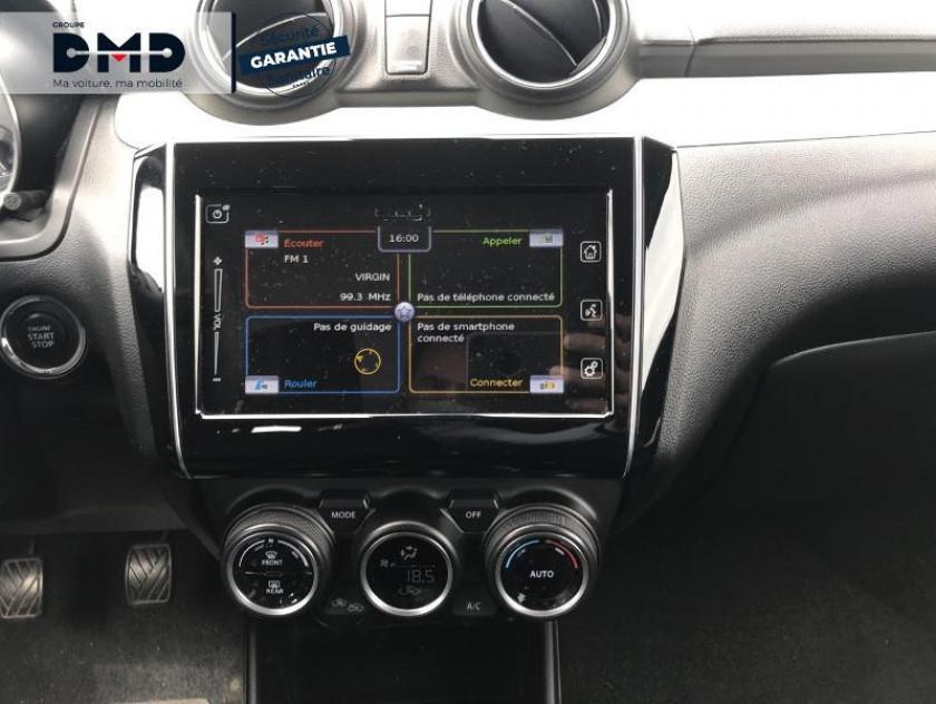 Suzuki Swift 1.0 Boosterjet Hybrid Shvs 111ch Pack - Visuel #6