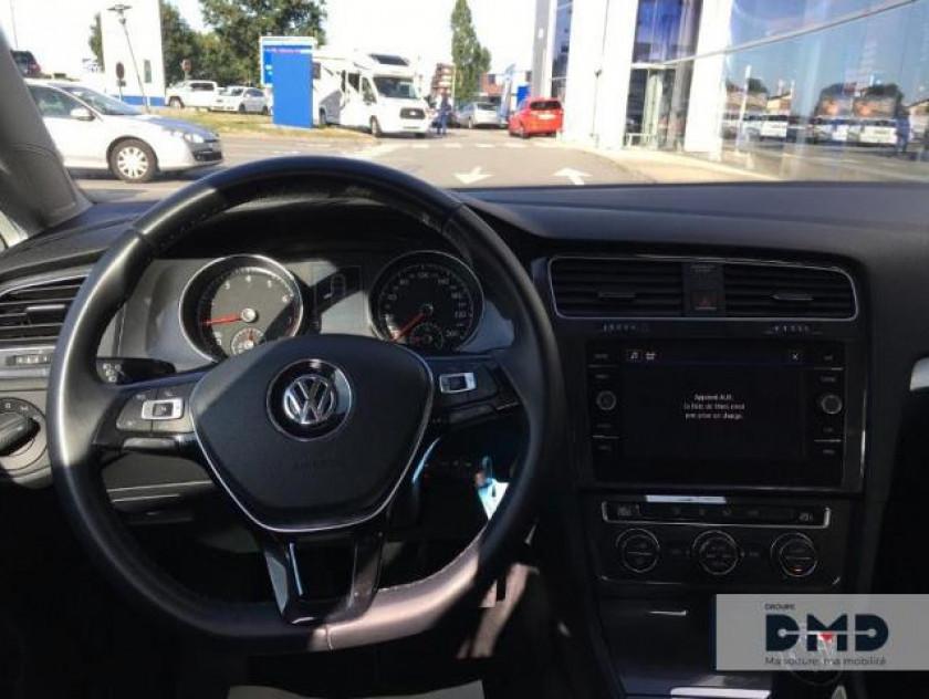 Volkswagen Golf 1.0 Tsi 110ch Trendline 5p - Visuel #5