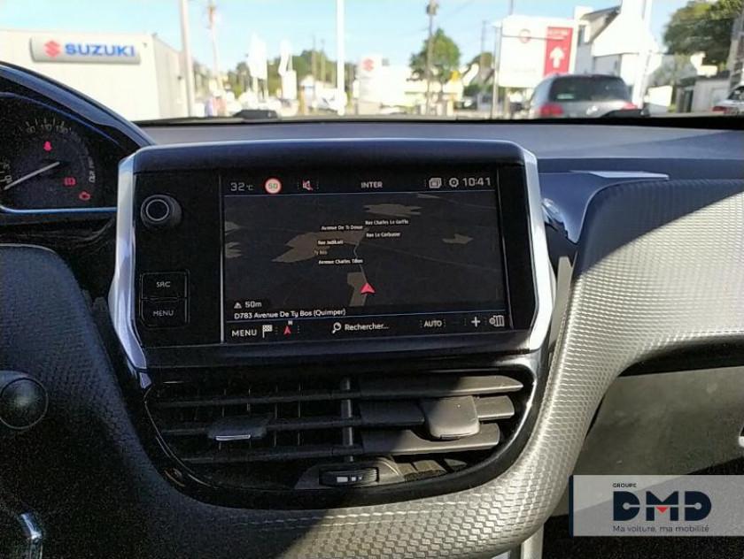 Peugeot 2008 1.2 Puretech 110ch Allure S&s - Visuel #6
