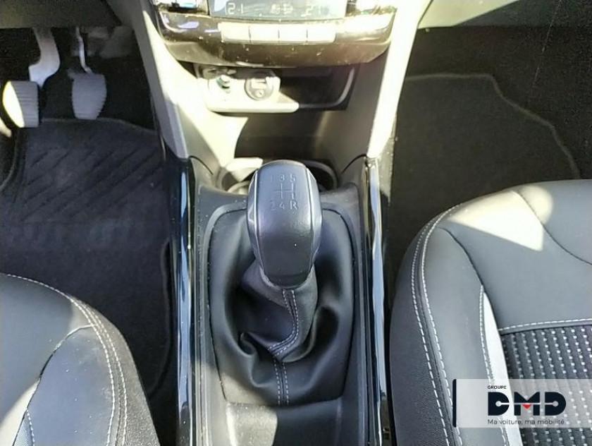 Peugeot 2008 1.2 Puretech 110ch Allure S&s - Visuel #8