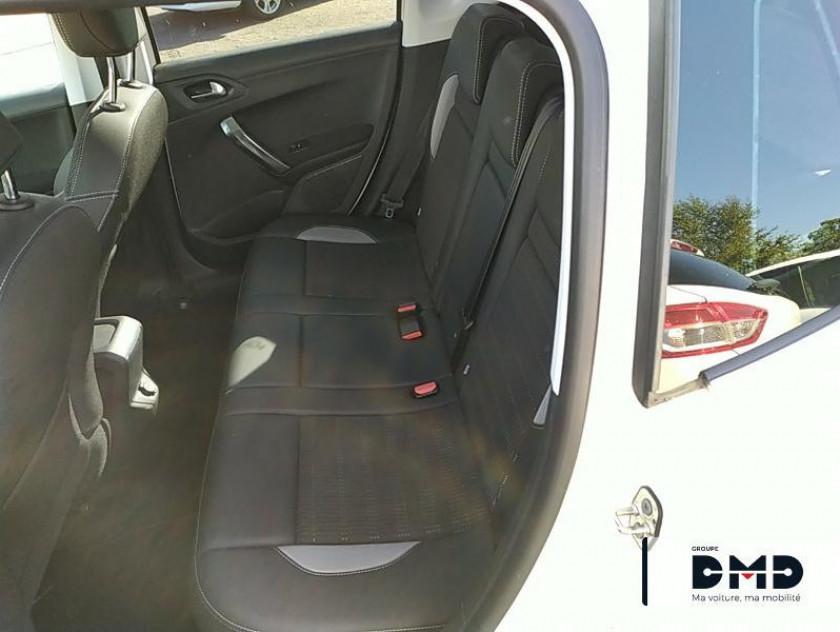 Peugeot 2008 1.2 Puretech 110ch Allure S&s - Visuel #10