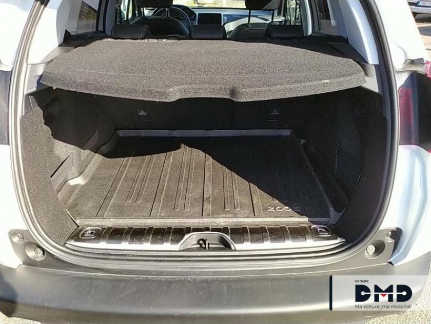 Peugeot 2008 1.2 Puretech 110ch Allure S&s - Visuel #12