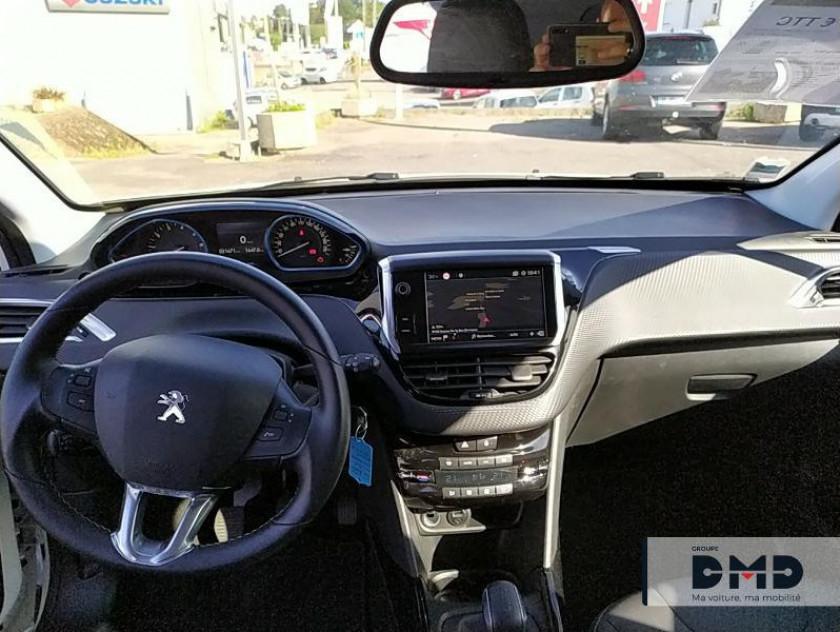 Peugeot 2008 1.2 Puretech 110ch Allure S&s - Visuel #5