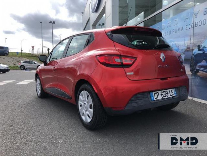 Renault Clio 1.5 Dci 90ch Energy Business Eco² 83g - Visuel #3