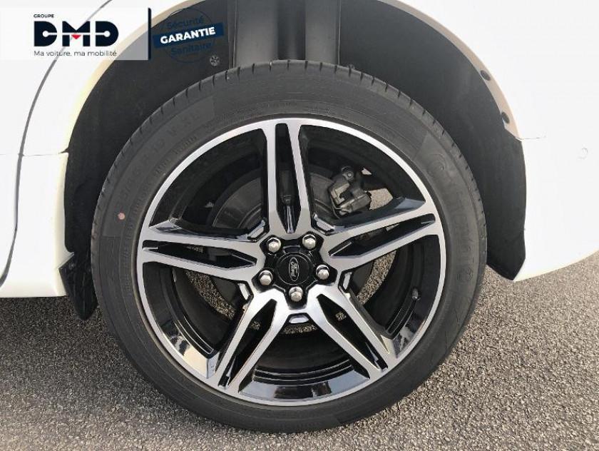 Ford Kuga 1.5 Flexifuel-e85 150ch Stop&start St-line Black & Silver 17 - Visuel #13