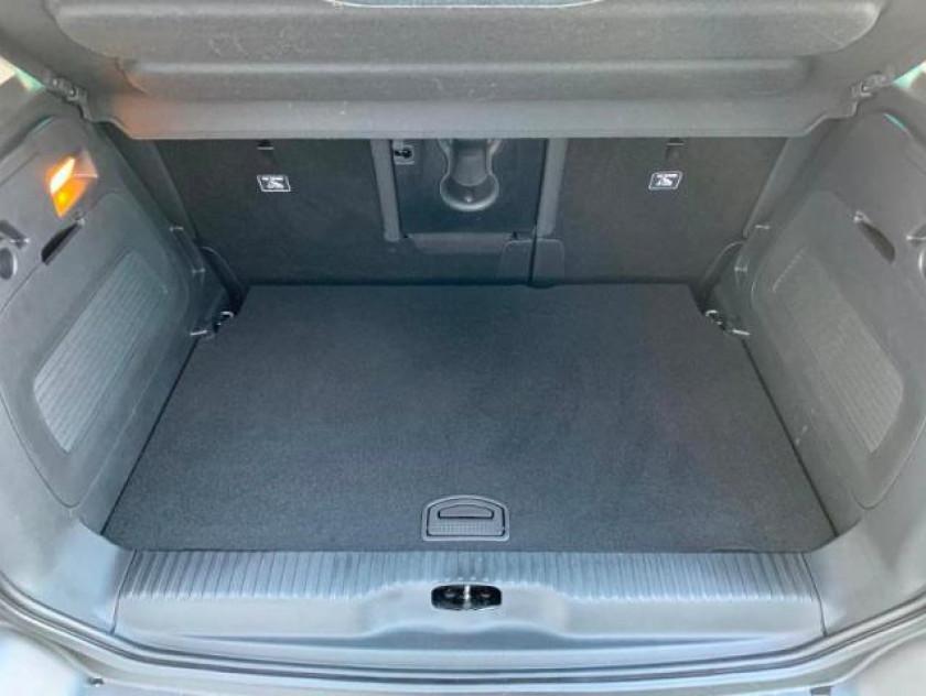 Citroen C3 Aircross Puretech 110ch S&s Shine - Visuel #10