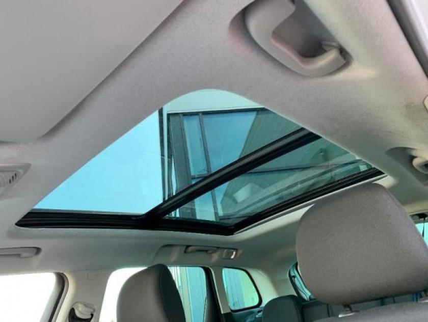 Citroen C3 Aircross Puretech 110ch S&s Shine - Visuel #11