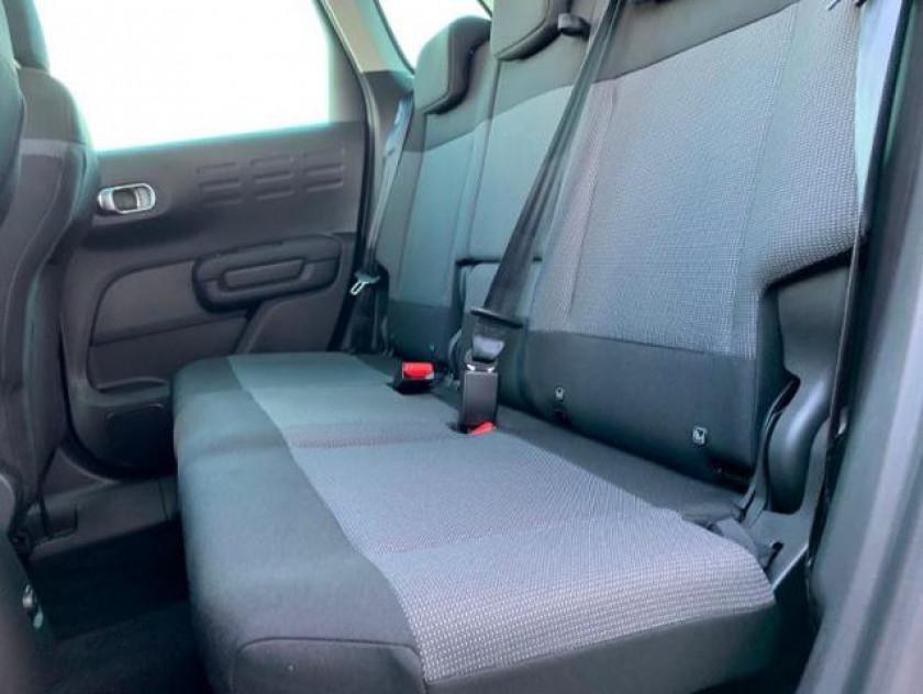 Citroen C3 Aircross Puretech 110ch S&s Shine - Visuel #8