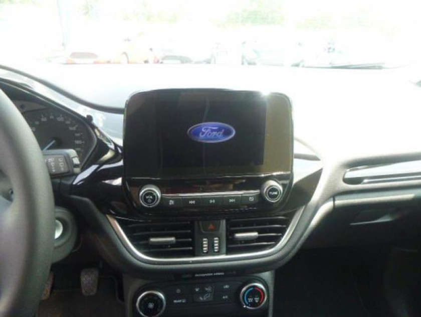 Ford Fiesta 1.1 85ch Essential 5p - Visuel #15