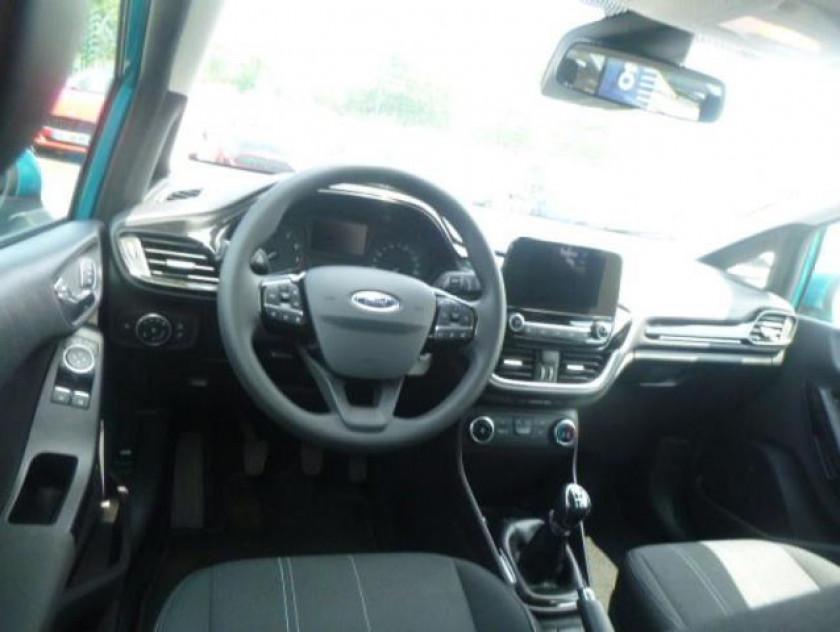 Ford Fiesta 1.1 85ch Essential 5p - Visuel #11