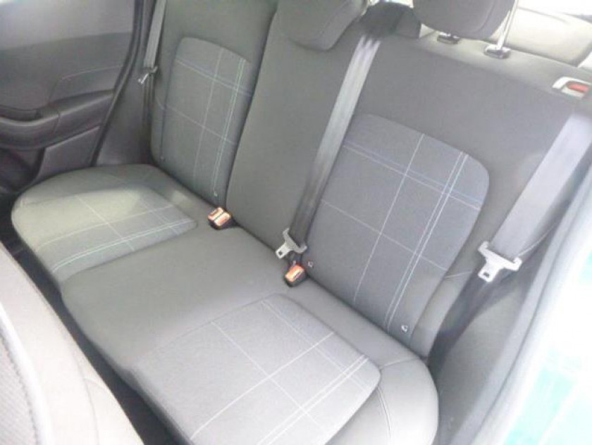 Ford Fiesta 1.1 85ch Essential 5p - Visuel #12