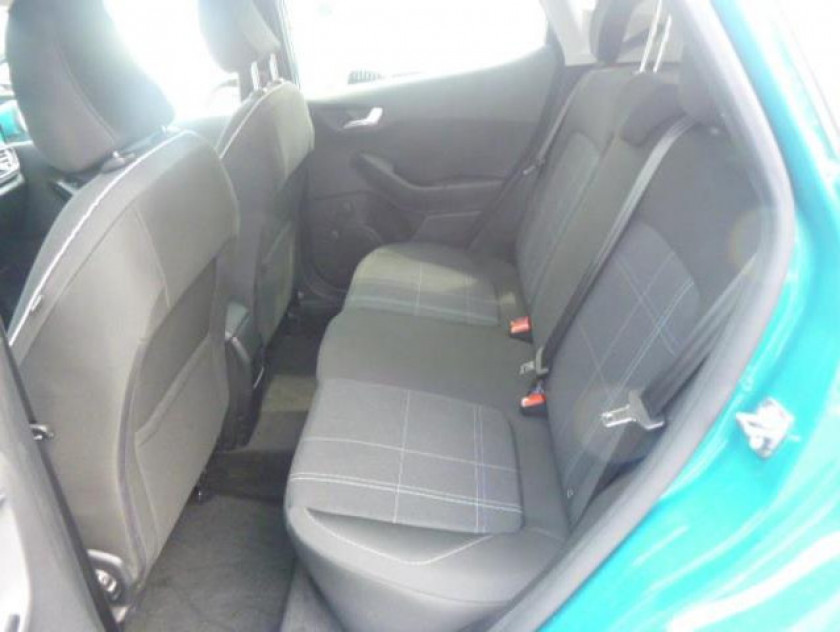 Ford Fiesta 1.1 85ch Essential 5p - Visuel #13