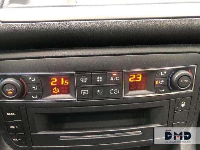 Citroen C5 Tourer 2.0 Bluehdi 150ch Hydractive Millenium S&s - Visuel #7