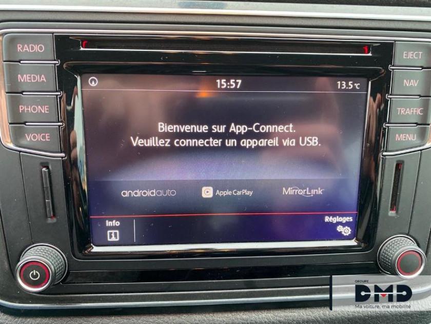 Volkswagen Amarok 3.0 V6 Tdi 224ch Aventura 4motion 4x4 Permanent Bva - Visuel #15