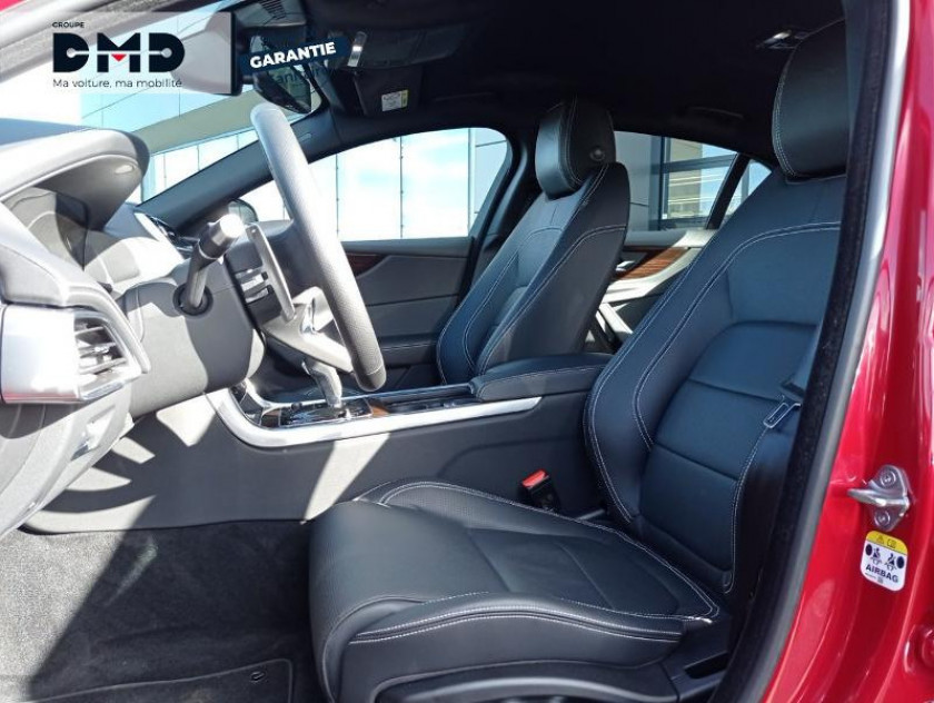 Jaguar Xe 2.0 P250ch R-dynamic Hse Bva8 - Visuel #9