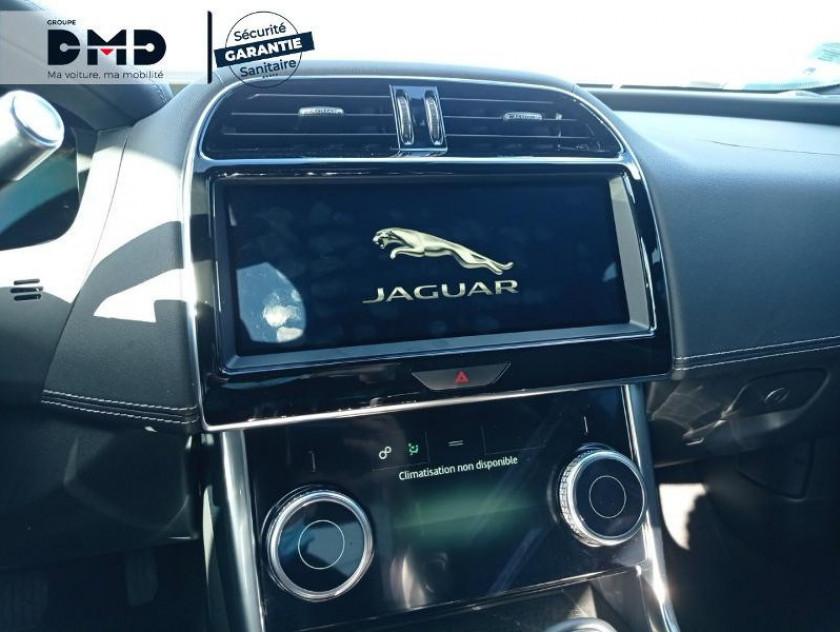 Jaguar Xe 2.0 P250ch R-dynamic Hse Bva8 - Visuel #6