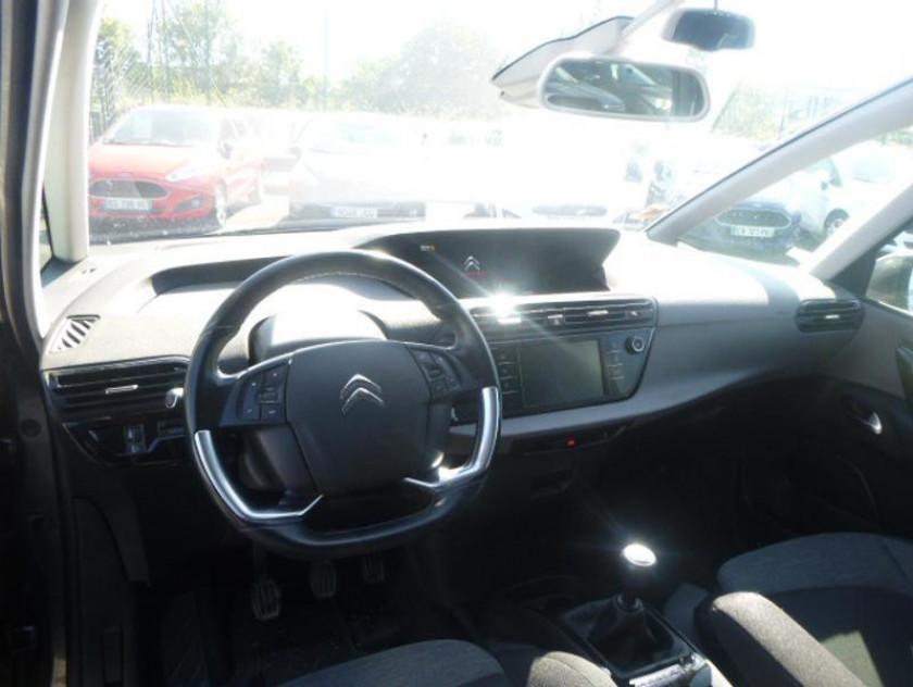 Citroen Grand C4 Picasso Bluehdi 120ch Feel S&s - Visuel #10