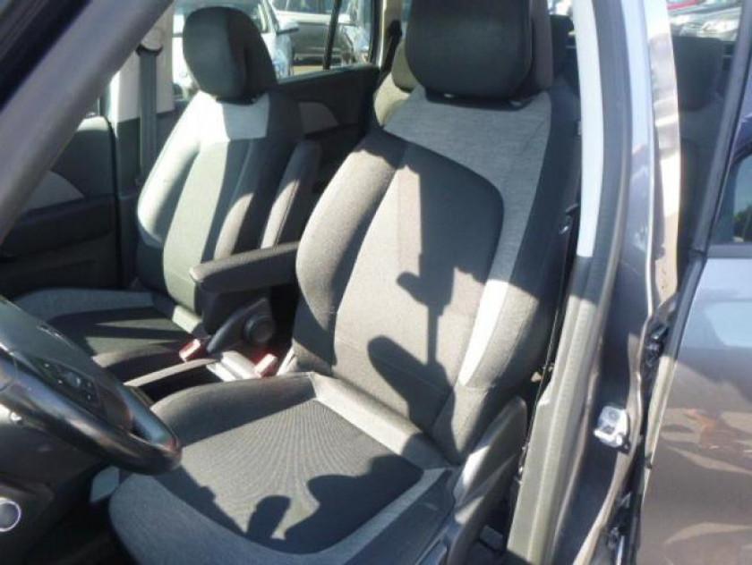 Citroen Grand C4 Picasso Bluehdi 120ch Feel S&s - Visuel #16