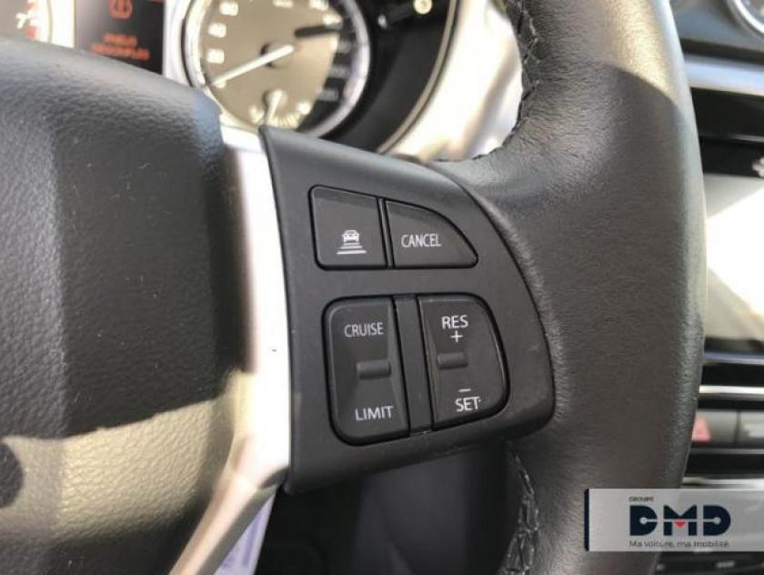 Suzuki Vitara 1.6 Vvt Pack - Visuel #16