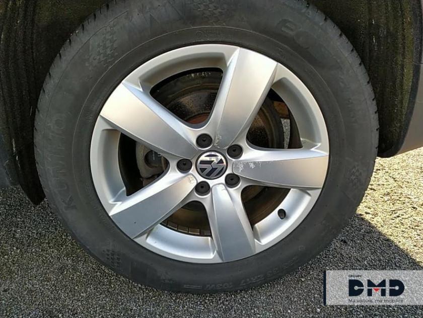 Volkswagen Tiguan 2.0 Tdi 140ch Bluemotion Fap Edition - Visuel #13