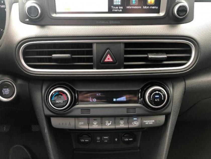 Hyundai Kona 1.0 T-gdi 120ch Edition 1 - Visuel #9