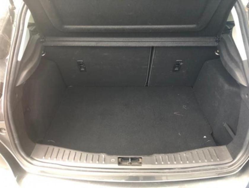 Ford Focus 1.5 Tdci 120ch Stop&start Business Nav - Visuel #4