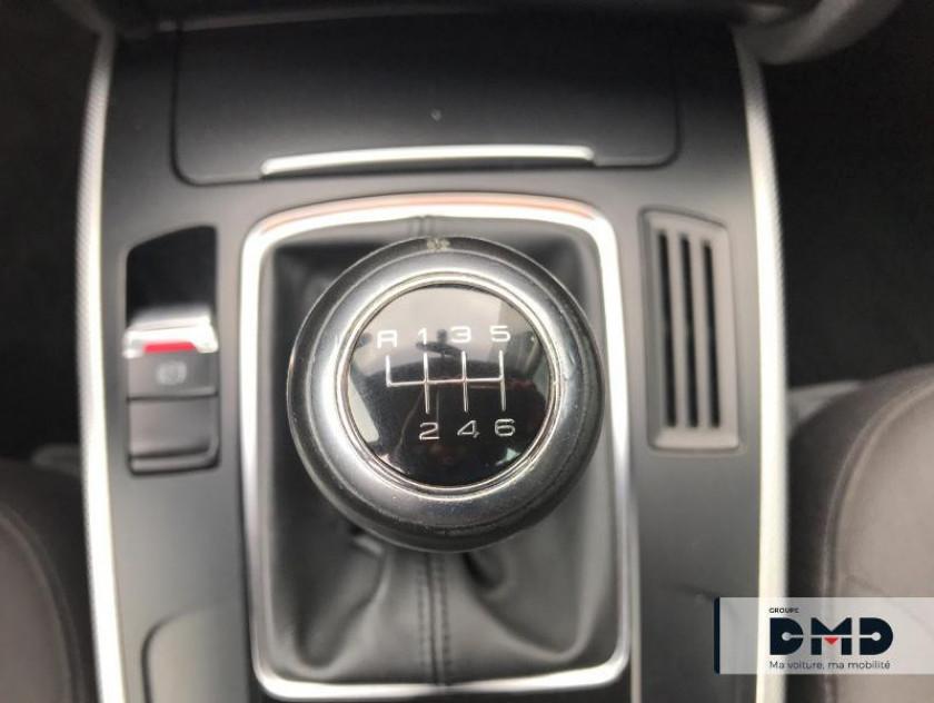 Audi A4 Avant 2.0 Tdi 120ch Dpf Ambiente - Visuel #8
