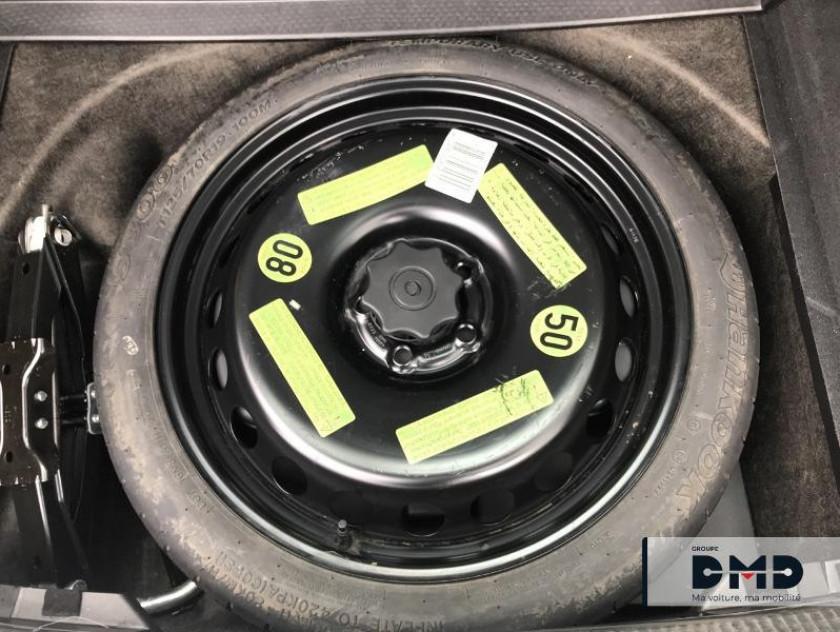 Audi A4 Avant 2.0 Tdi 120ch Dpf Ambiente - Visuel #14
