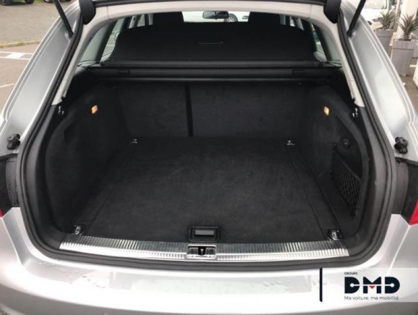 Audi A4 Avant 2.0 Tdi 120ch Dpf Ambiente - Visuel #18