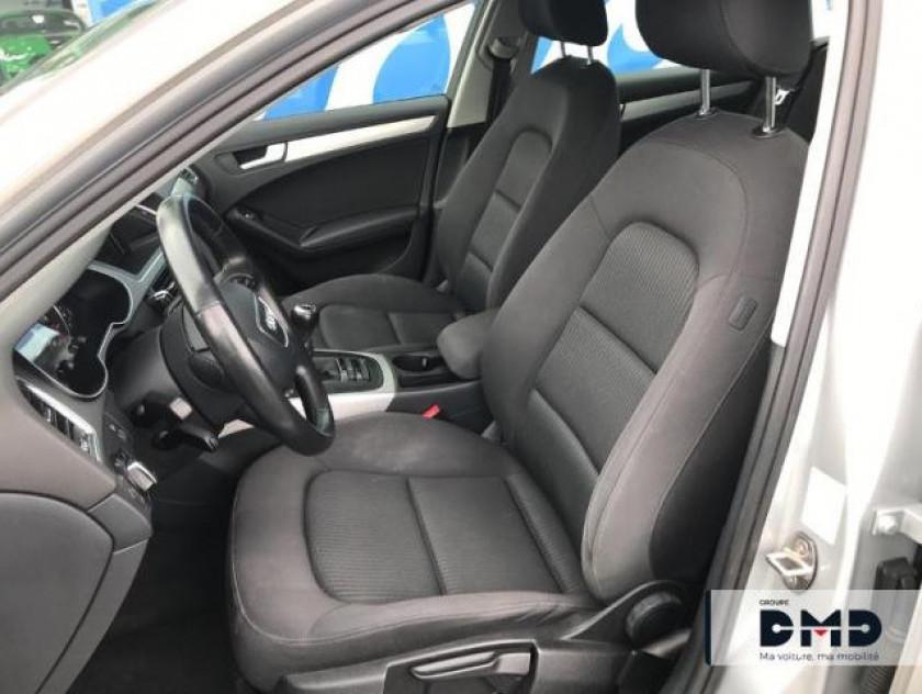 Audi A4 Avant 2.0 Tdi 120ch Dpf Ambiente - Visuel #15
