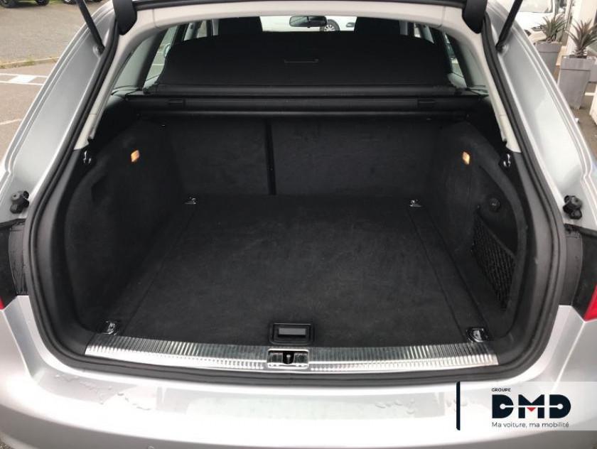 Audi A4 Avant 2.0 Tdi 120ch Dpf Ambiente - Visuel #12