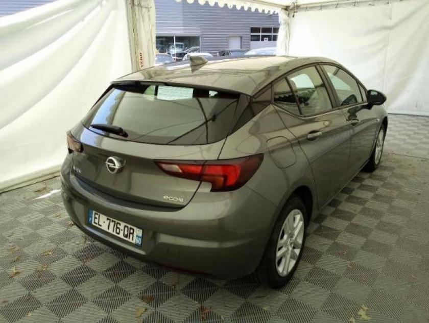 Opel Astra 1.0 Turbo 105ch Edition Ecoflex Start/stop - Visuel #5