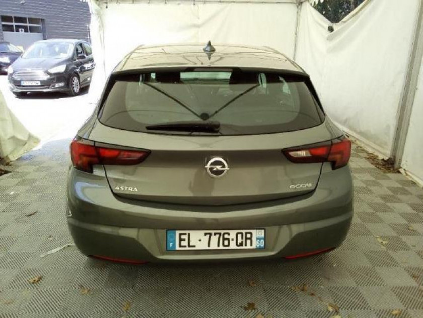 Opel Astra 1.0 Turbo 105ch Edition Ecoflex Start/stop - Visuel #6
