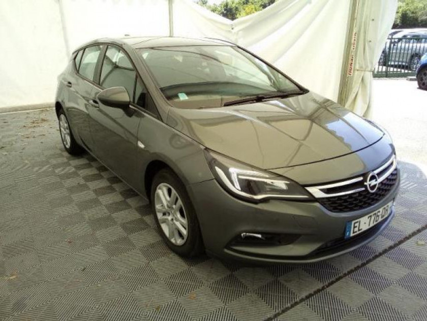 Opel Astra 1.0 Turbo 105ch Edition Ecoflex Start/stop - Visuel #3