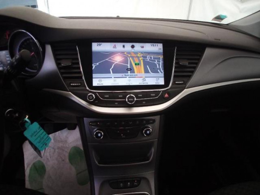 Opel Astra 1.0 Turbo 105ch Edition Ecoflex Start/stop - Visuel #13